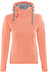 Edelrid Spotter sweater Dames oranje